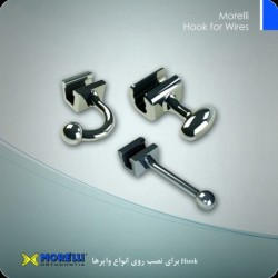Morelli Hook for Wires